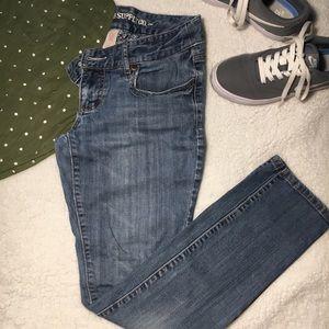 Mossimo Supply Co. Jeans, Pants, sz 7